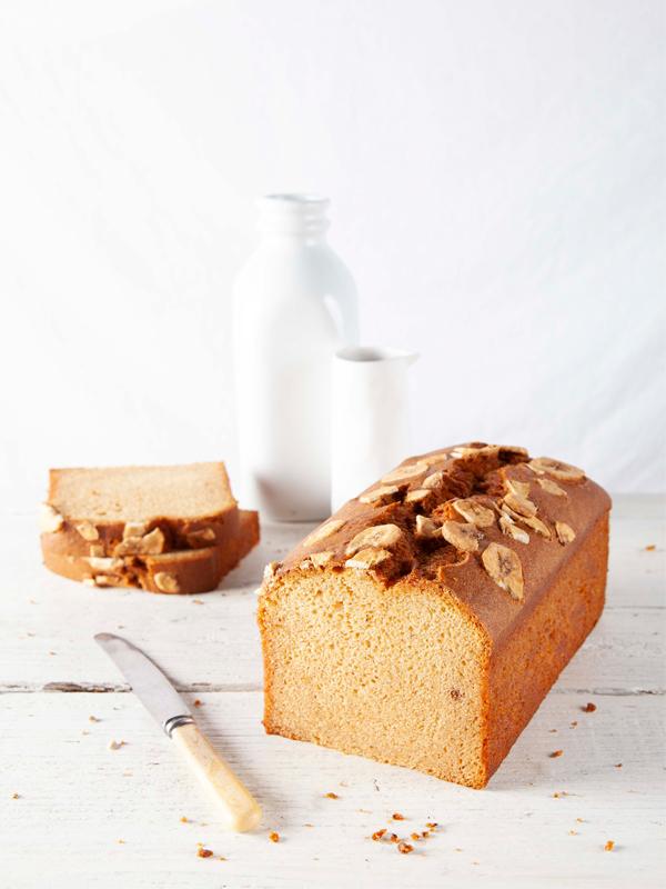 Flourless Banana Bread Sweet By Nature