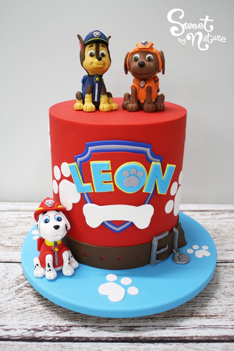 Enjoyable Custom Cakes Original Sweet By Nature Personalised Birthday Cards Paralily Jamesorg