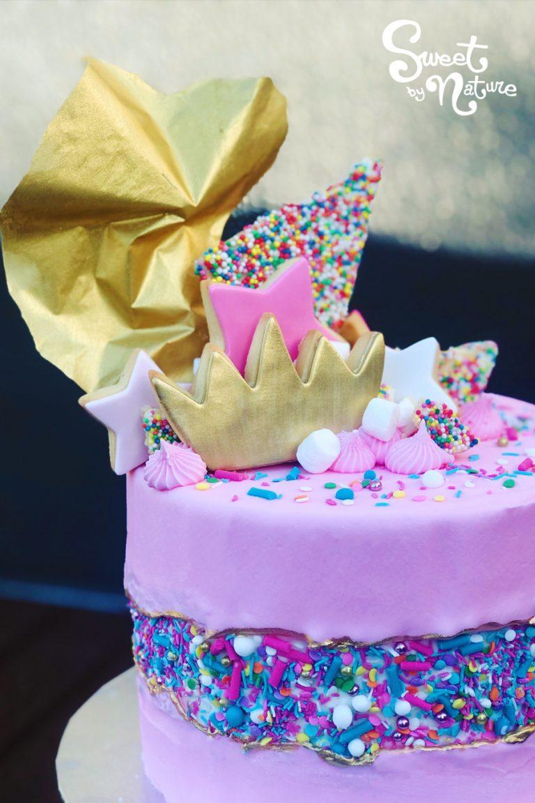 'Baby Pink' Lil Royal